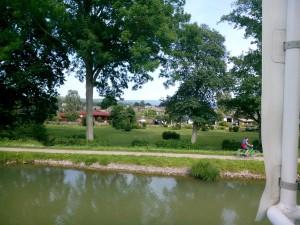 cykelbana Göta Kanal