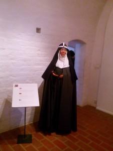 heliga Birgitta Vadstena kloster