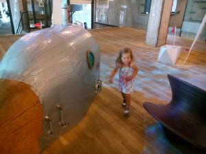 Nellie på Kulturværftet Helsingör