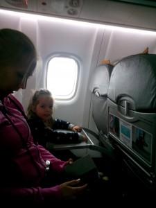Nellie på Kullaflyg