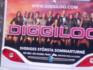 Doggelo bussen  Hellefors herrgård
