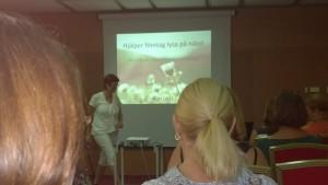 Eva Synnergren Kindbo Marketing & Communication