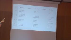 Annas blogg schema