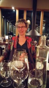 Elsa restaurangen Gullmarsstrand