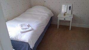 rummet annexet Baldershus