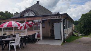 slusscafe Trollhättan