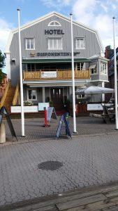 hotell Villan från älvsidan