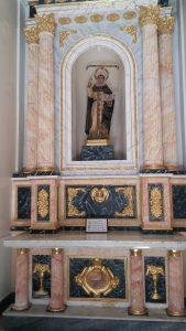kyrkan altea