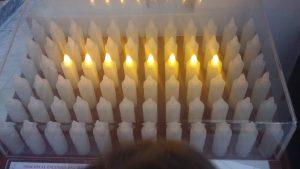 lljus kyrkan Altea