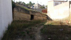 gammal grotta rojales