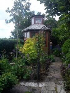 trädgårdsrundan
