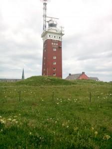 Fyren Helgoland