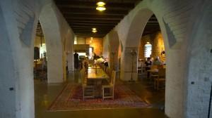 Kungasalen Vadstena kloster