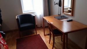 rum 111 Gullmarsstrand