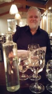 Uffe restaurangen Gullmarsstrand