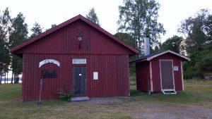 Järnvägsmuseum Fryksta
