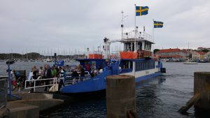 båt lasse maja Marstrand