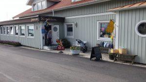 Jönssons cafe Gottskär
