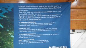 Information om Östersjön