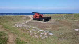 Kanon Bornholm