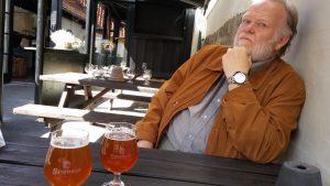 Uffe bryggeriet svaneke