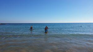 Stranden Torrevieja
