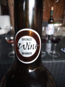 flaska regent cabernet 2014