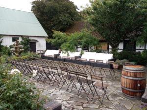 innergård vejby vingård