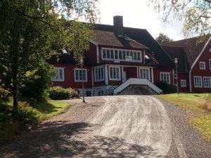 Efs Gården Åslunga