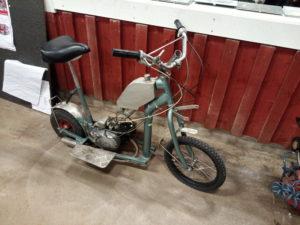 hemmabygd moped