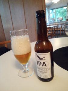 IPA från Traryds Bryggeri