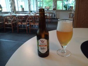 IPA från Wapnö Bryggeri