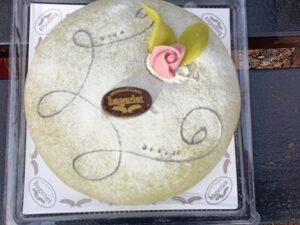 nellies tårta