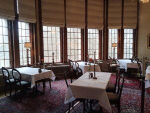 Restaurangen Teleborgs slott