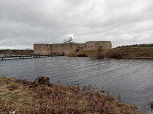 Kronobergs ruin
