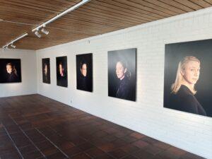 kvinno foto Anneè Olofsson