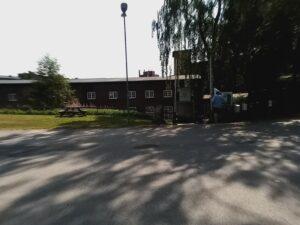 entre till Gislaveds industri museum